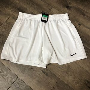 NWT Nike Lacrosse Soft Athletic Shorts